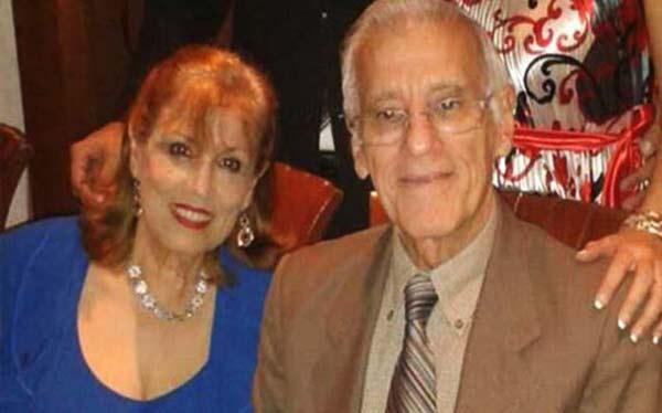 Omar Alberto Hernández Sabatino (72) y Addais Virginia Hernández (67) | Foto referencial: El Norte.