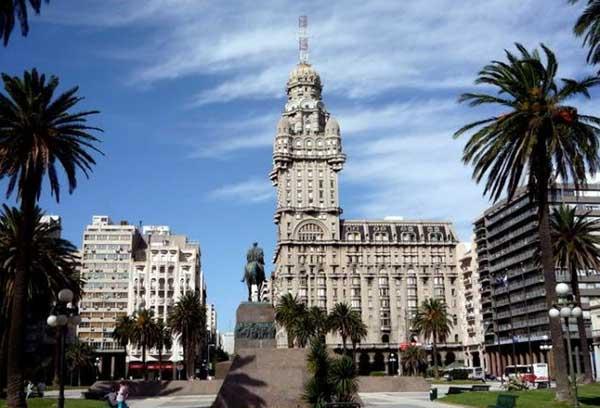 Montevideo, Uruguay | Foto: guiaviajesa.com