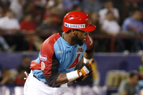 Darren Ford|Foto: Prensa Cardenales