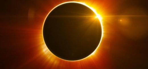 Eclipse solar|Imagen ilustrativa