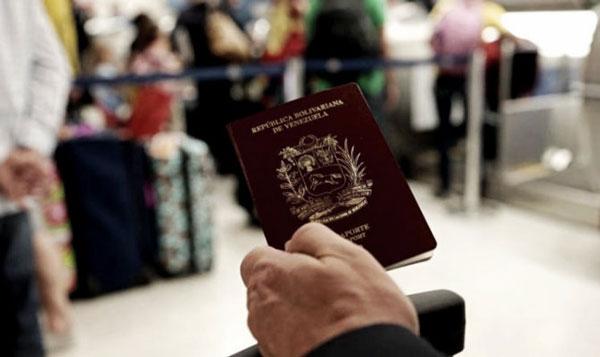 Emigrar a Ecuador desde Venezuela|Foto: Emigrante