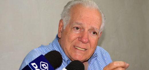 Eduardo Fernández | Foto referencial