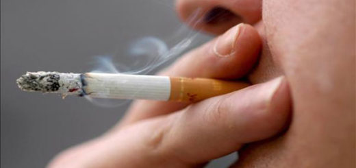 Murió inmediatamente luego de encender su cigarro |Imagen referencial