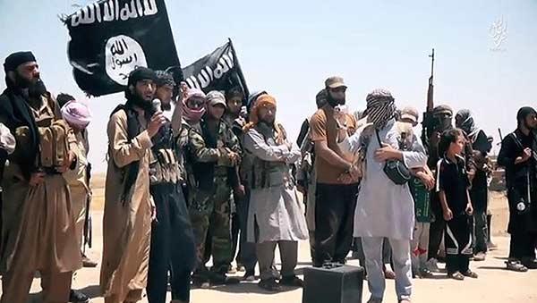 ISIS | Foto: Captura de video