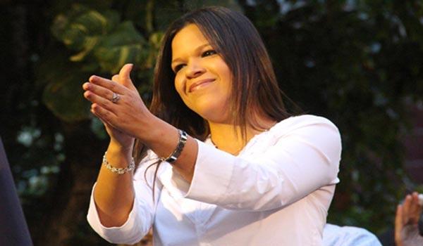 María Gabriela Chávez|Foto: archivo