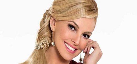Marjourie de Sousa, actriz y modelo venezolana |Foto: Panorama