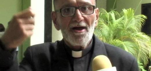 Padre José Palmar | Foto referencial
