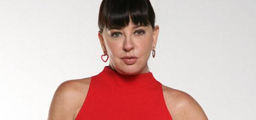 Mimi lazo, actriz venezolana | Foto: Archivo