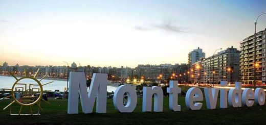 Montevideo | Foto referencial
