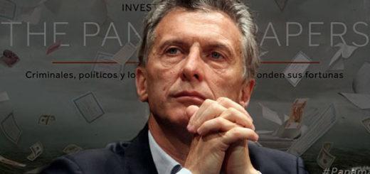 Mauricio Macri | Imagen: Nodal