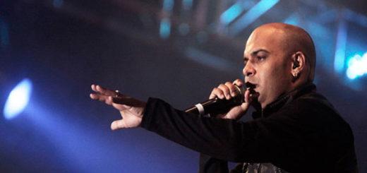 Omar Enrique, cantante venezolano |Foto: archivo