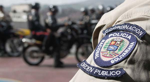 Tres funcionarios de la PNB fueron detenidos por violación |Foto referencial