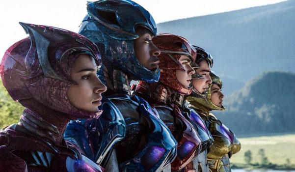 La nueva película de 'Power Rangers' tendrá el primer superhéroe homosexual de la historia del cine | Imagen: cortesía