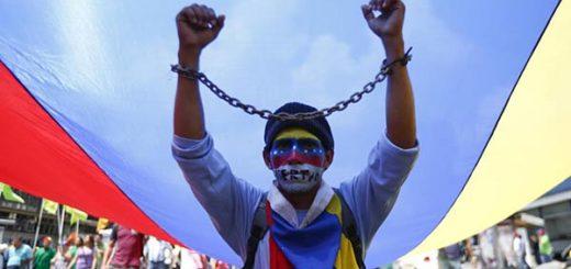 Presos políticos en Venezuela | Foto referencial: Reuters
