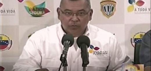 Néstor Reverol | Foto: captura de video