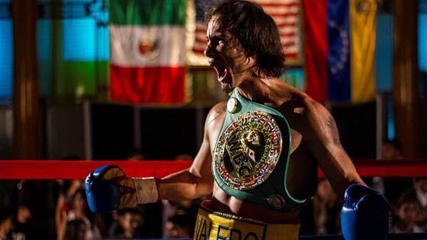«El Inca» le ganó la pelea a la censura en el ring judicial venezolano | Foto: Archivo