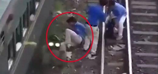 Accidente en Bangladesh   Foto: Captura de video