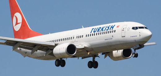 Turkish Airlines ofrecerá viaje directo de Caracas a Estambul | Imagen de referencia