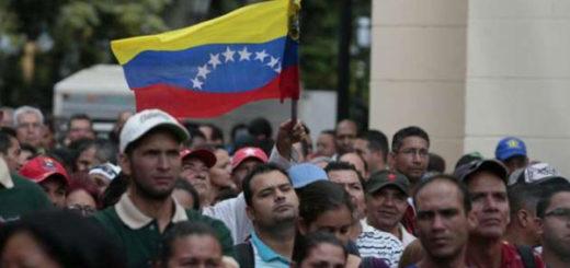 Venezolanos en Perú|Foto referencial/Notihoy