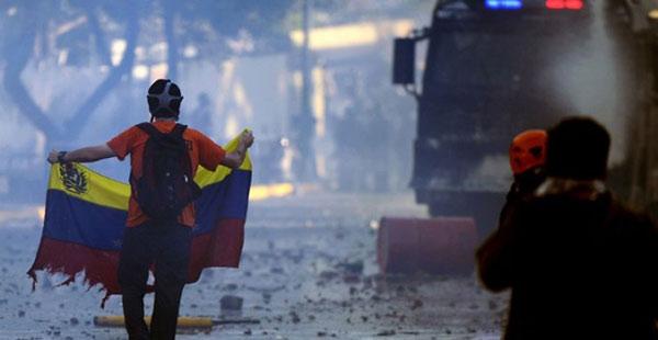 México asume el liderazgo de América Latina en la crisis de Venezuela | Referencial