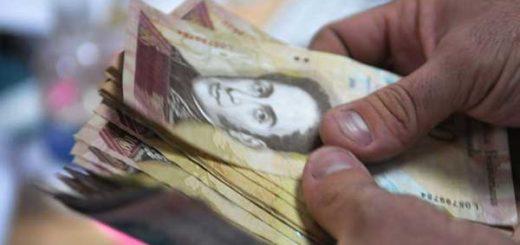 La economía venezolana se desploma| Foto referencial