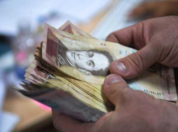 Venezuela podría caer en default | Foto referencial