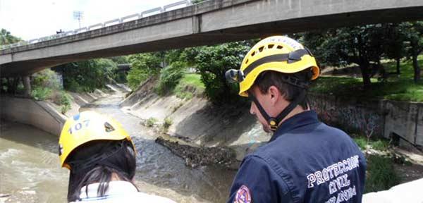 Protección Civil Miranda | Foto: Referencial