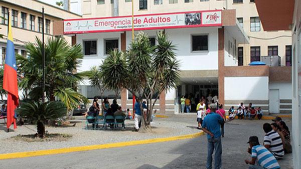 hospital Valera