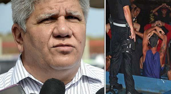 Alcalde de Carirubana (Falcón),  Alcides Goitía | Composición Notitotal