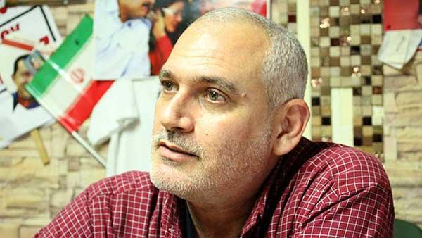 Ex diputado oficialista, Adel El Zabayar | Foto: Archivo