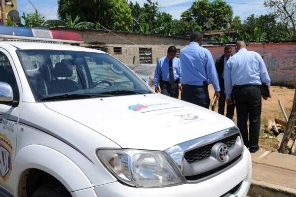 Muere testigo de Jehová tras ser arrollado en Perijá |Foto: Panorama