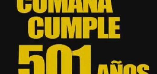 Primero Justicia denuncia las condiciones de Cumaná en sus 501 años |Captura de video