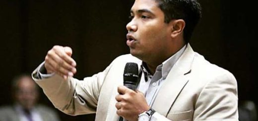 Luis Soteldo diputado por el PSUV |Foto Twitter
