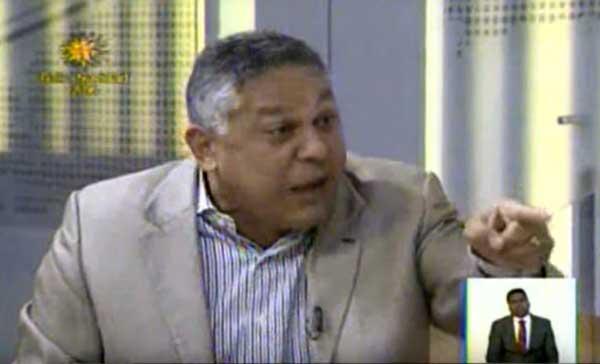Pedro Carreño | Captura de video