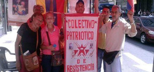 Colectivo chavista le da buen visto al triunfo de Donald Trump |Foto: Univisión