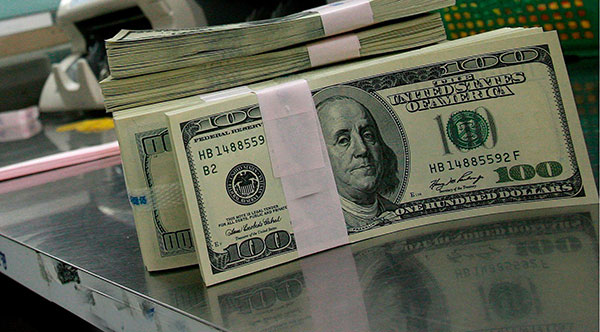 Venezuela pagó bonos 2034 |foto referencial