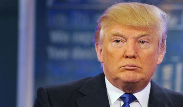 Donald Trump, presidente electo de EEUU  Foto: Agencia