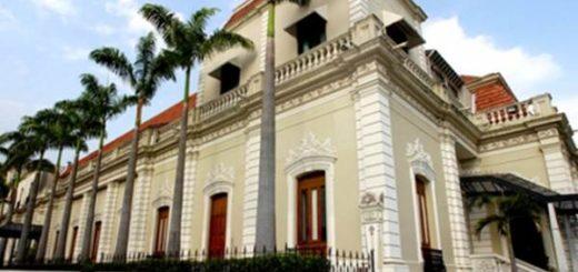 Palacio de Miraflores | Foto: Archivo