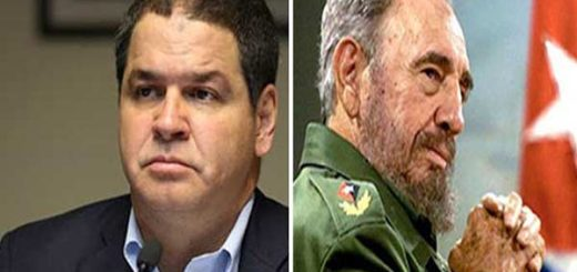 El diputado opositor Luis Florido reaccionó ante noticia del fallecimiento de Fidel Castro  Foto: Notitotal