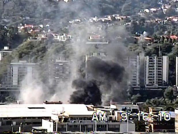 El 27 de noviembre del 92, Venezuela convulsionó ante el segundo intento de Golpe de Estado |Foto: La Patilla