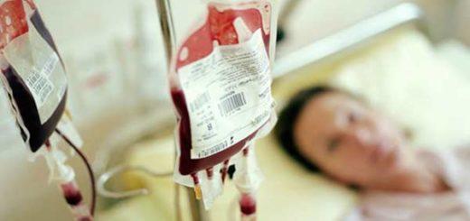 Reportan muerte de 19 hemofílicos | Foto referencial