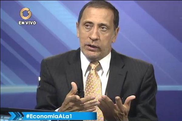 José Guerra | Foto: Captura de video