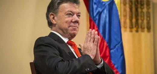 Juan Manuel Santos|Foto: Agencia