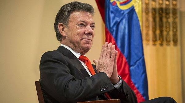 Juan Manuel Santos |Foto: Agencia