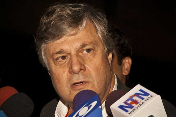 Padre de Leopoldo pidió a Juan Manuel Santos oír la tragedia que viven los venezolanos | Foto: Archivo