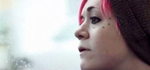 La chica transhumana |Foto: BBC Mundo
