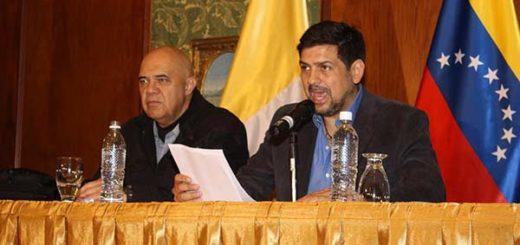 Mesa de la Unidad Democrática evaluará restablecer diálogo |Foto: Unidad Venezuela