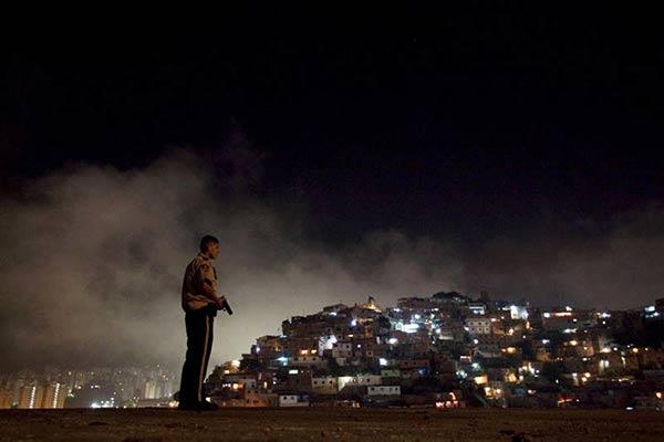 """Venezuela ya no es un lugar """"adecuado"""" para el turismo  Foto Reuters"""