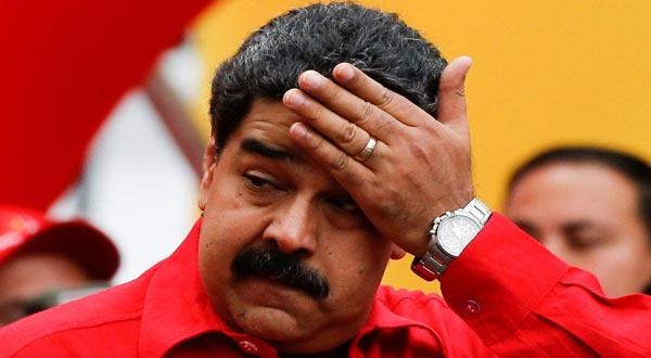 Lo que aprobó la Unión Europea contra Venezuela que no le gustará a Maduro