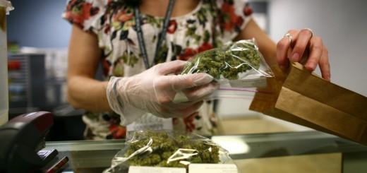 Consumo de marihuana aumenta el riesgo de hipertensión |Imagen de referencia